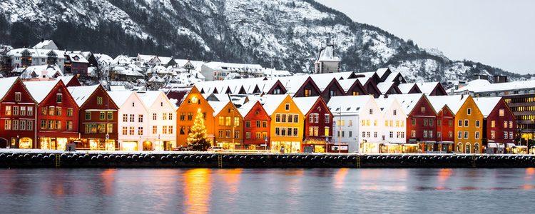 Navidad en los Países Nórdicos (I): Las tradiciones de Noruega y Suecia -  Bekia Navidad