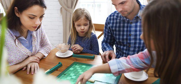 Los juegos de mesa son un plan barato y divertido