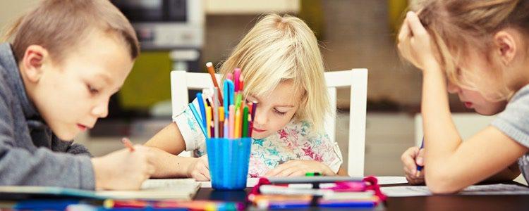 Conciencia a tu hijo a la hora de escribir la carta a los Reyes Magos