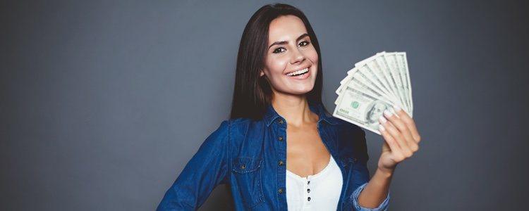Puedes ganar dinero aunque el décimo no esté entre los ganadores