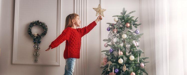 La estrella si pertenece a la tradición cristiana