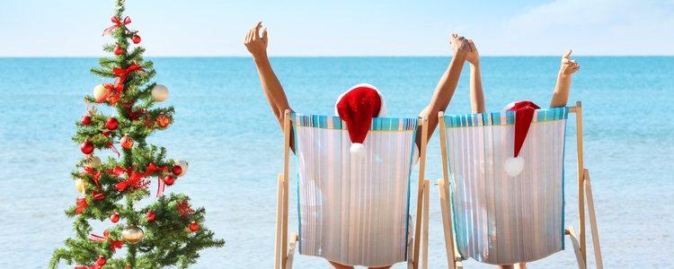 Hay que tener en cuenta que los destinos de playa son los más caros