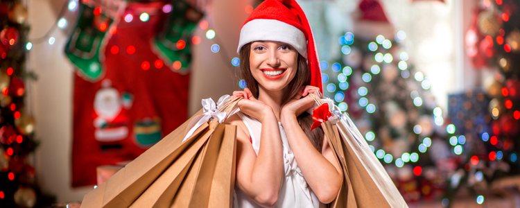 Aprovechar las ofertas de la temporada para comprarse algo que se lleva un tiempo deseando