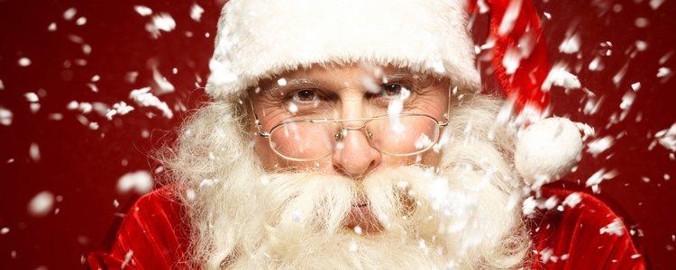 Papá Noel es conocido con diferentes nombres