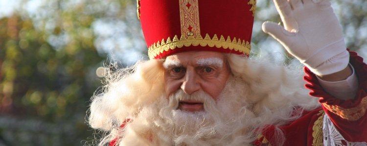 El Santa Claus más conocido es Nicolás de Bari