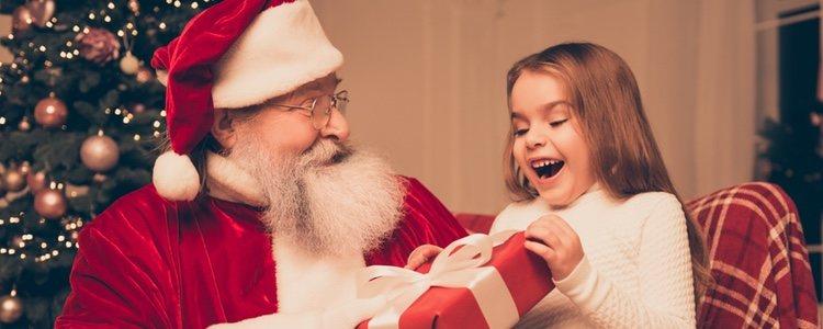 Existen diferentes tradiciones entorno a Santa Claus