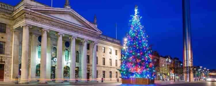 En Irlanda este día es conocido como Wren Day y se realiza un ruidoso desfile