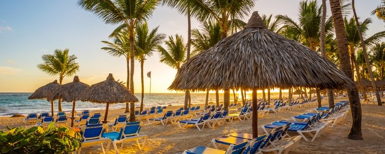 Pasar una navidad en el caribe supone una experiencia única