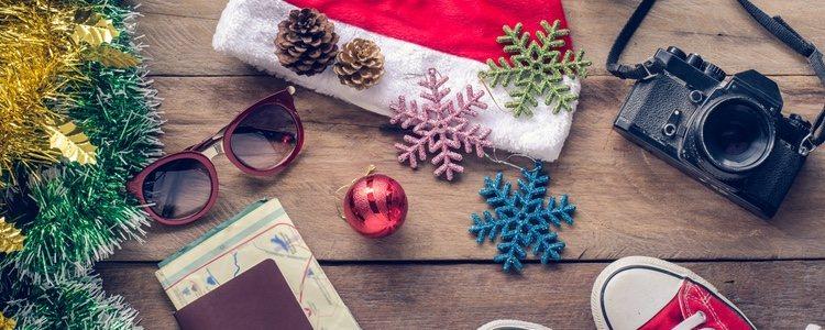 En Navidad se viaja más y algunos días de la semana son mejor para comprar billetes