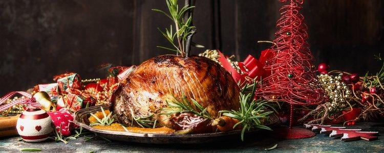 Para evitar las luchas contra las calorías en Navidad debes saber que alimentos evitar