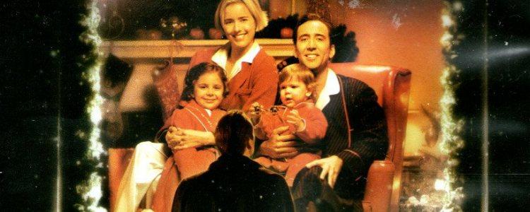 Fotograma de 'Family Man'