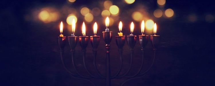 Las velas son muy importantes en esta costumbre