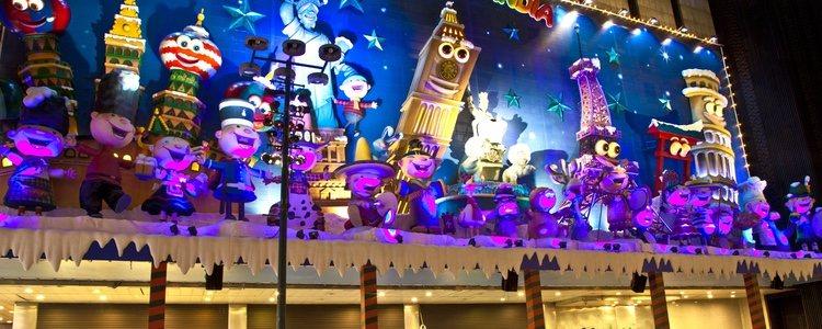 Cortylandia se ha convertido en uno de los festejos más esperados en Madrid
