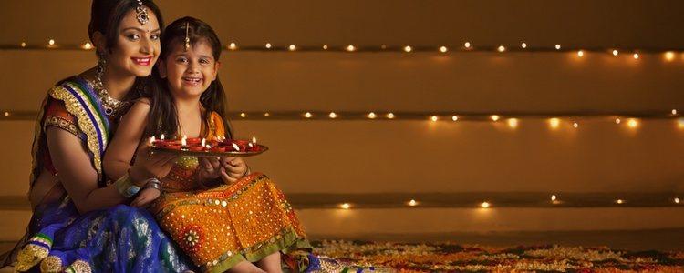 Descubre las tradiciones de la navidad hindú