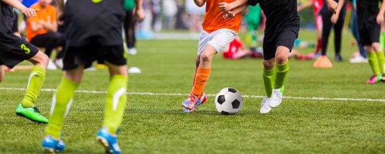 En Reino Unido se disputan importantes partidos de fútbol