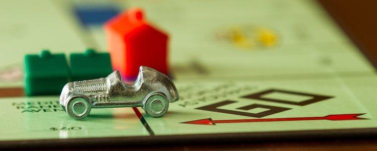 El clásico Monopoly ha sacado una versión de España