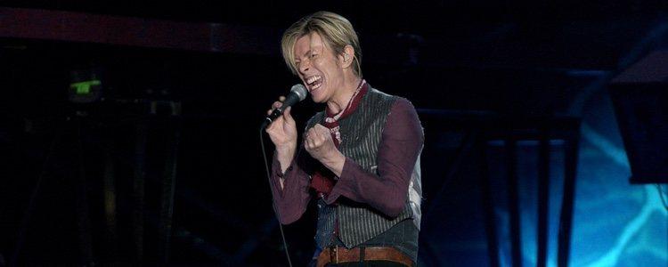 Del mundo de la música, David Bowie ha sido el elegido