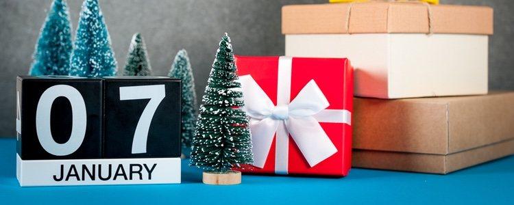 Los países ortodoxos celebran la Navidad el 7 de enero