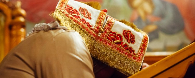 Los países de origen ortodoxo se rigen por el calendario juliano