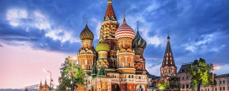 En 1918 Rusia adoptó el calendario gregoriano pero mantiene la tradición del juliano
