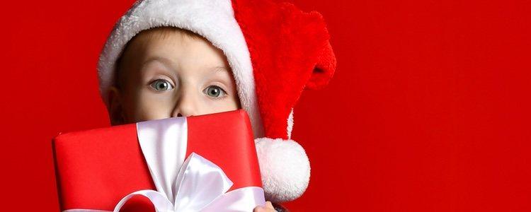 El 6 de enero Papá Noel visita las casas de los más pequeños