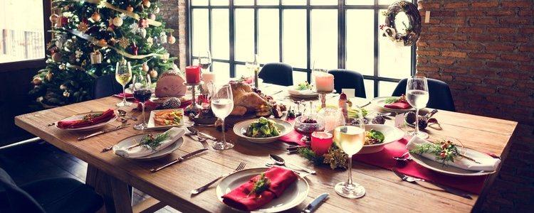 En Bulgaria se deja la cena en la mea para alimentar a los espíritus