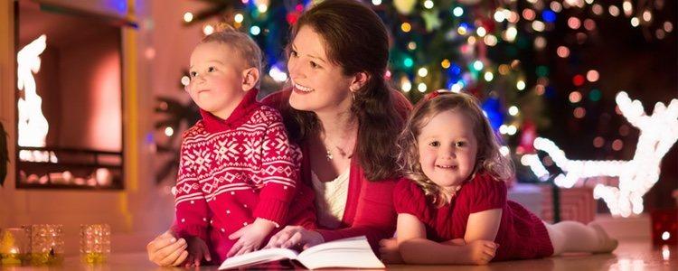 La Navidad es el mejor momento para marcarte propósitos y empezar de nuevo