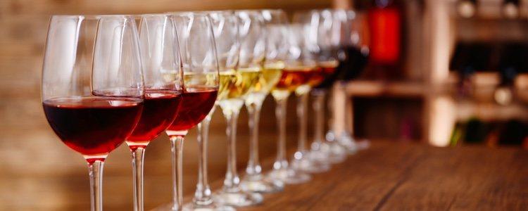 Los vinos se diferencian por distintas categorías como el azúcar o la crianza