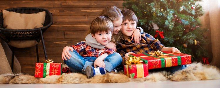 Descubre cual es la cantidad acertada de regalos que debes dar