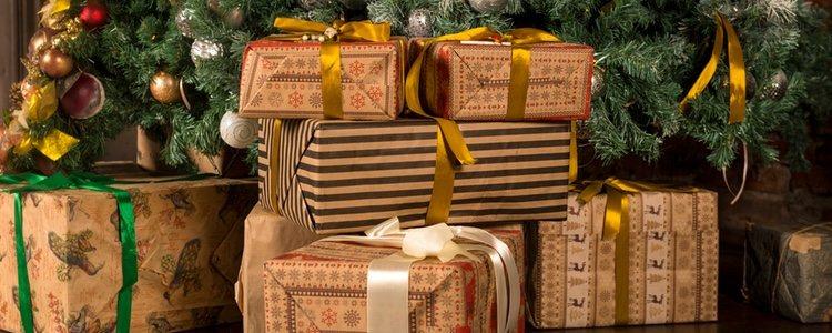 Si pasan días o semanas y aún hay regalos sin desenvolver significa que has comprado demasiados