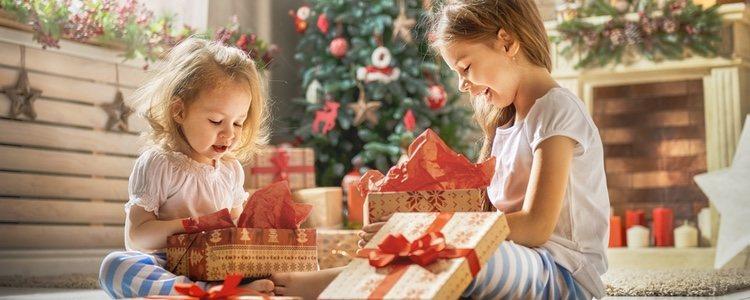 Reparte regalos y conciencia a los pequeños sobre la naturaleza