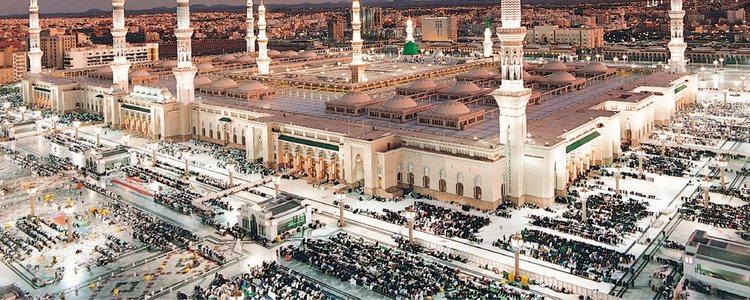 Los musulmanes también se reúnen para celebrar la Navidad con sus seres queridos
