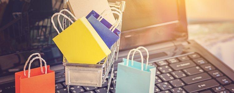 Las tiendan online también tienen rebajas los primeros días de enero