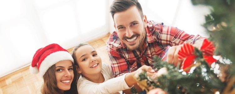 No olvides los juegos de mesa y las tradiciones familiares