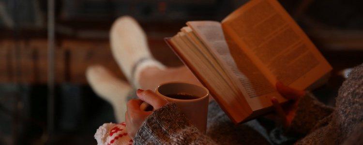 La lectura es un hábito fácil de conseguir si se propone