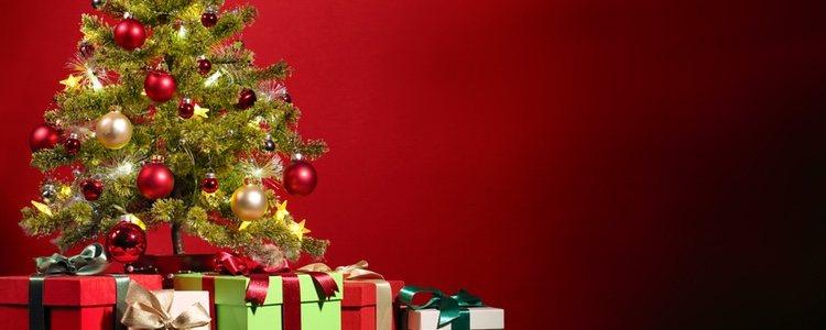Los orígenes del árbol de Navidad no son del todo claros y están basados en leyendas