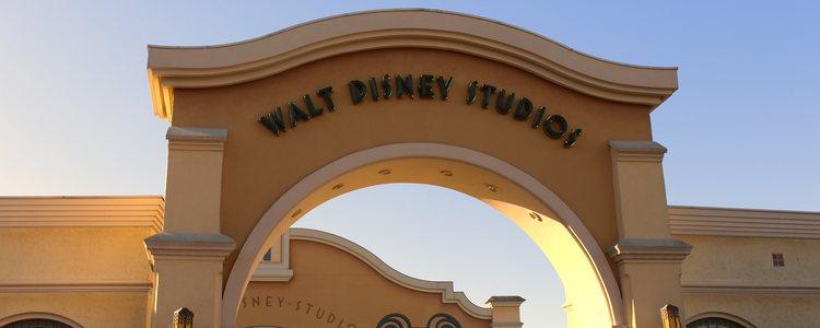 Aquí se podrán observar los platós donde se han grabado las películas más famosas de Disney