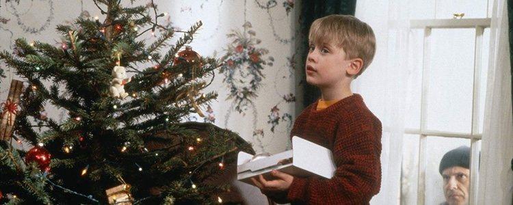 Fotograma de la película 'Solo en casa'