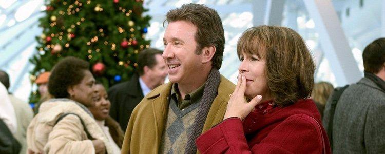 Fotograma de la película 'Una Navidad de locos'