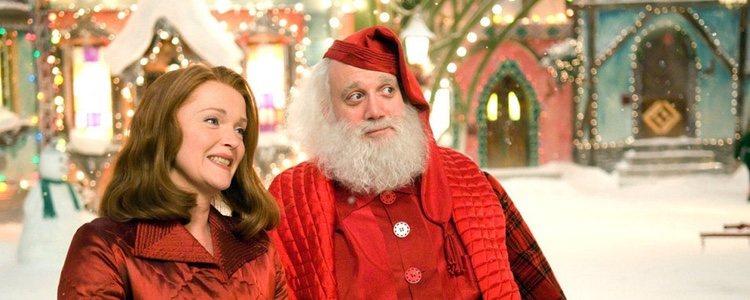 Fotograma de la película 'Fred Claus'