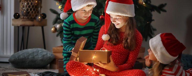 Aquellas personas que preparan la Navidad antes son más felices
