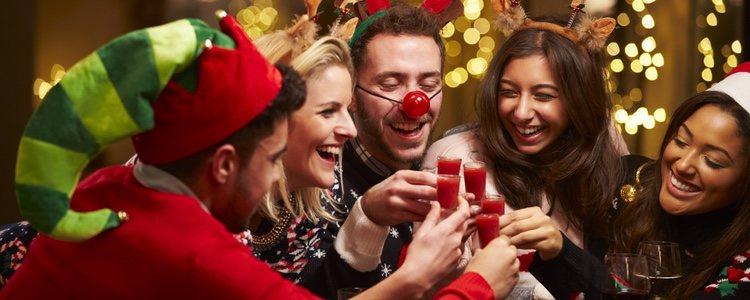 Para preparar la Navidad hay que tener en cuenta muchas opciones