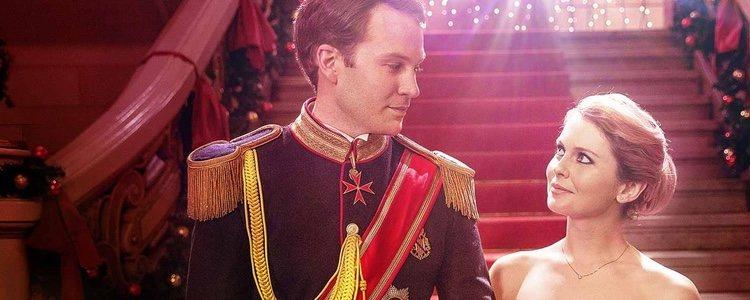 Fotograma de la película 'Un príncipe de Navidad'