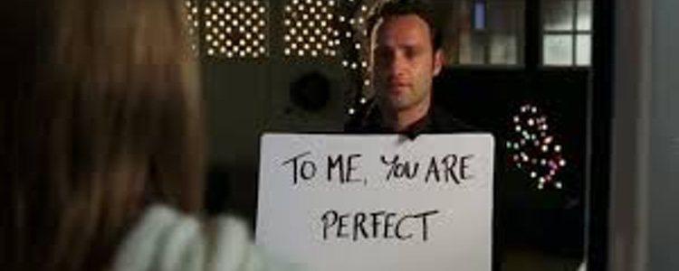 Fotograma de la película 'Love Actually'