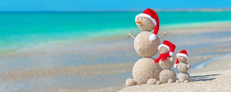 Si se quieren unas navidades tranquilas, los resorts son la mejor opción
