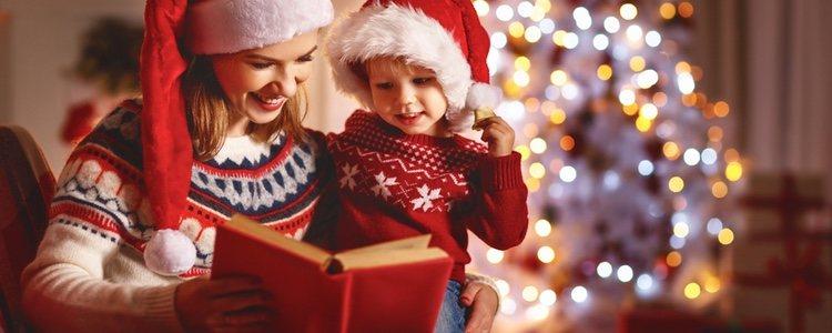 Los niños en Letonia tienen que recitar poemas para tener regalos