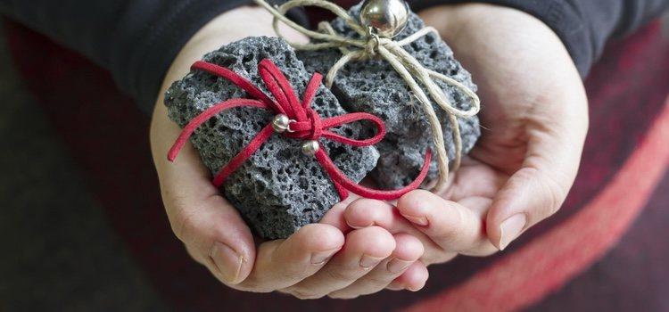 El carbón dulce se ha convertido en toda una tradición