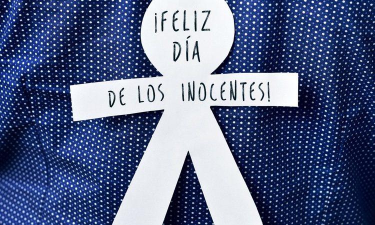 La gala benéfica 'Inocente, inocente' es muy conocida en España
