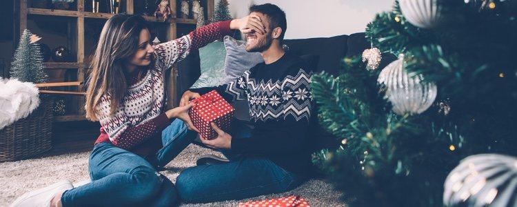 Lo importante es el cariño que se deposita en el regalo
