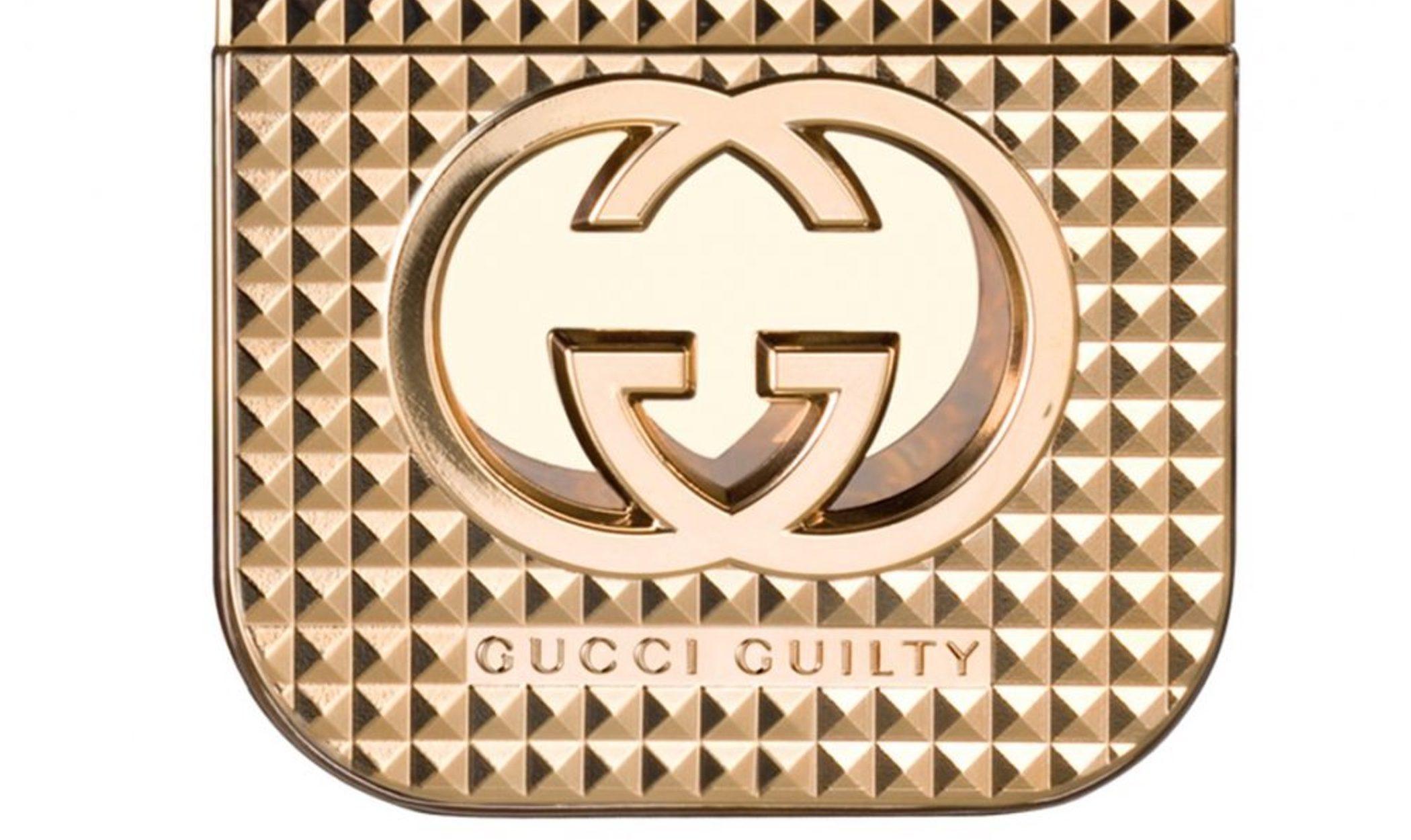 'Gucci Guilty Studs': la fragancia con más estilo de esta Navidad 2013